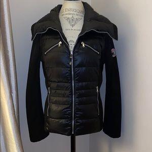 Halifax Traders Down Jacket